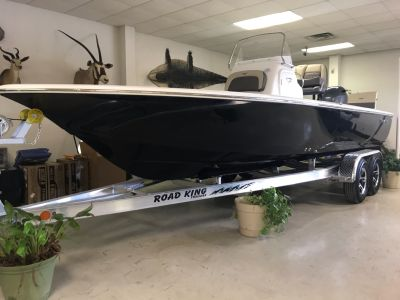 2019 TIDEWATER 2110 BAY MAX Bay Boats Boats Newberry, SC