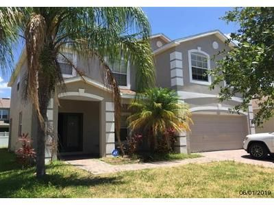 4 Bed 3 Bath Foreclosure Property in Tampa, FL 33626 - Royal Enclave Blvd