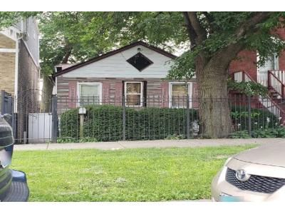 2 Bed 1 Bath Foreclosure Property in Chicago, IL 60623 - W Cullerton St