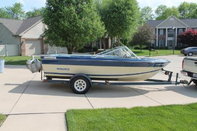 1985 Marlin 170 Challenger