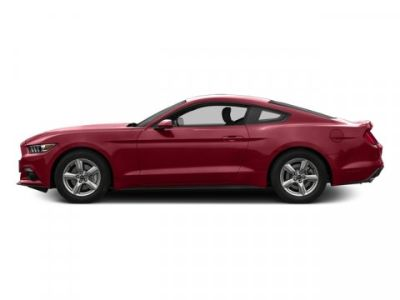2016 Ford Mustang PREMIUM*MANUAL TRANSMISSION*A/ (Ruby Red Metallic Tinted Clearcoat)