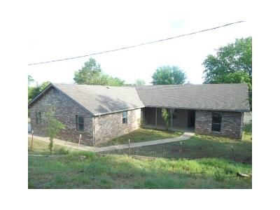 3 Bed 2 Bath Foreclosure Property in Cleveland, OK 74020 - E 5450 Rd