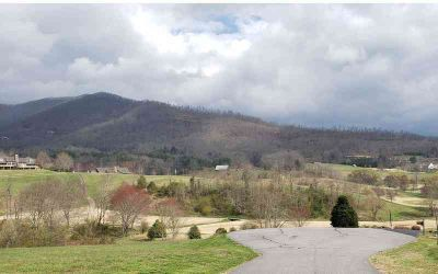 123a Meadow View Court Hayesville, Great building site in