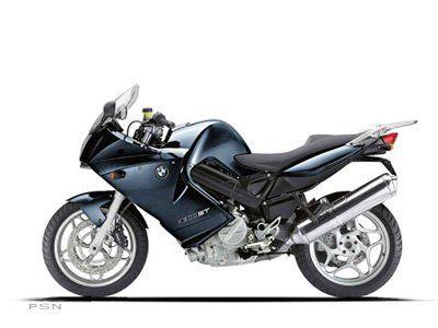 2010 BMW F 800 ST Sport Motorcycles Olathe, KS