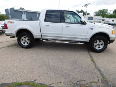 2003 Ford F150 Lariat Crew Cab Short box Other Loveland, CO