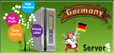 Germany Server Hosting Is the Best Way to Attain Successful Online Marketing