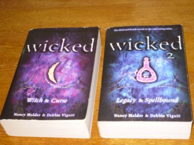 wicked/wicked 2