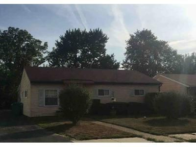 3 Bed 1 Bath Foreclosure Property in New Castle, DE 19720 - Winder Rd