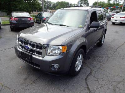 2011 Ford Escape XLT (Sterling Grey Metallic)