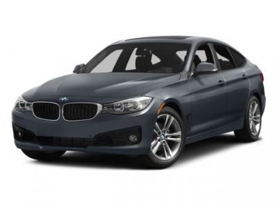 2015 BMW 3-Series 328i xDrive (Liquid Blue Metallic)
