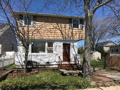 5 Bed 2 Bath Foreclosure Property in Baldwin, NY 11510 - Jackson St