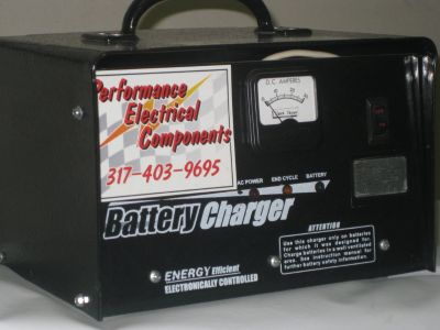 16 Volt AGM Charger