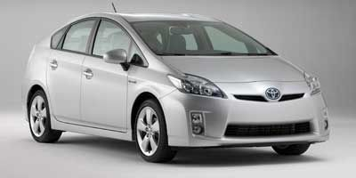 $7,795, Don't Miss Out on Our 2010 Toyota Prius with 127,769 Miles