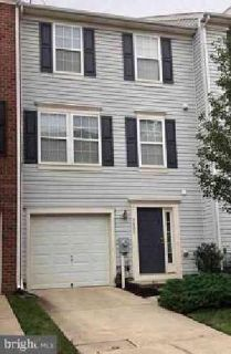 7085 Water Oak Rd #72 Elkridge Three BR, Well cared for town home