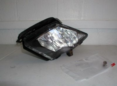 Buy Ski Doo Rev XP headlight right side 2008 500SS No damage Good bulb Works! motorcycle in Menominee, Michigan, United States, for US $68.95