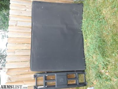 For Sale: Dodge truck hard tonneau and tailgate