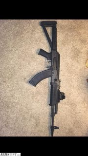 For Sale/Trade: IO inc. AK47