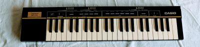Casio Casiotone MT-36 Keyboard