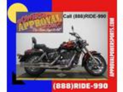 Used 2005 Honda Shadow Sabre