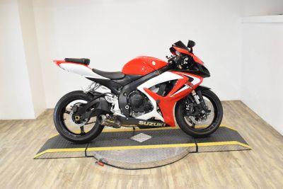 2007 Suzuki GSX-R600 Supersport Motorcycles Wauconda, IL