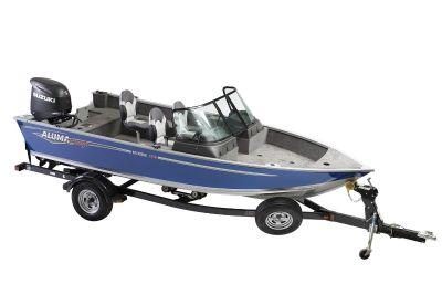 2019 Alumacraft Voyageur 175 Sport Aluminum Fish Boats Ponderay, ID