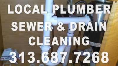 Relax! - Sewer & Drain Cleaning Company - Experienced Plumbers #1 Guys (Sewer & Drain Cleaning Plumber Plumbing)
