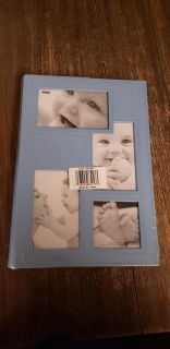 Brand New With Tags! Baby Photo Album