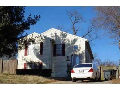 3 Bed 2 Bath Foreclosure Property in Capitol Heights, MD 20743 - Kolb St