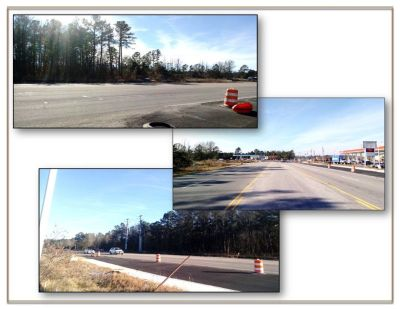 Grissett Assemblage-10.55 Acres for Sale, Myrtle Beach, SC.