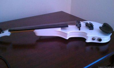 5 String Jazz Zeta Violin with Zeta Case