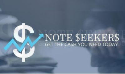 Looking for Note Investor