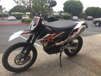 2017 KTM 690 Enduro R Dual Purpose Motorcycles Goleta, CA