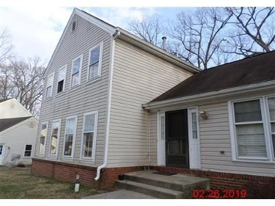 4 Bed 2.1 Bath Foreclosure Property in Silver Spring, MD 20906 - Beechmont Ln