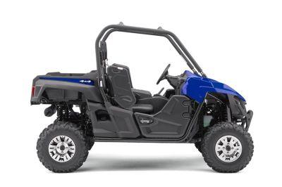 2017 Yamaha Wolverine EPS Sport-Utility Utility Vehicles Janesville, WI