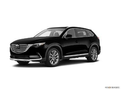2018 Mazda CX-9 GRAND TOURING (Jet Black Mica)