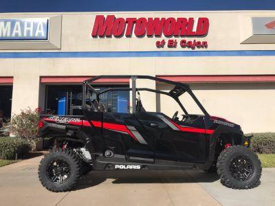 2018 Polaris General 4 1000 EPS Side x Side Utility Vehicles EL Cajon, CA