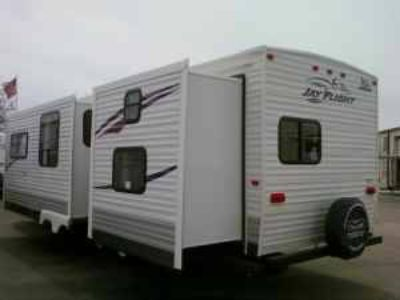2009 Jayco Jayflight 30 BHDS Travel Trailer (San marcos)