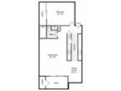 Forest Ridge - One BR One BA
