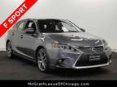 used 2015 Lexus CT 200h for sale.