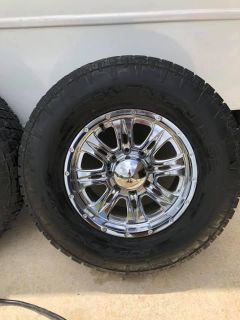 35 tire on 18 8 by 6.5 wheels