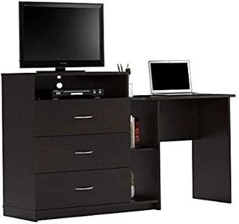 Office desk / TV stand (boxed)