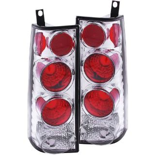 Purchase Anzo USA 211147 Tail Light Assembly * NEW * motorcycle in Pittston, Pennsylvania, United States, for US $153.17