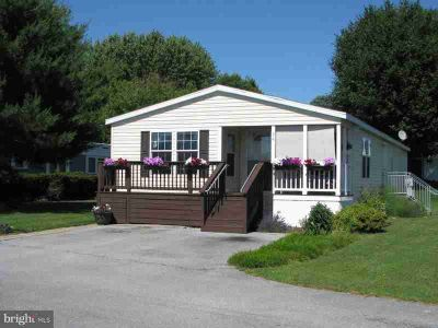 111 N. Ramona Rd Lot#54 Myerstown Three BR, well maintained 2006