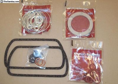 25hp Engine Gasket Set