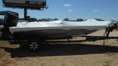 2019 Ranger rt198p Bass Boats Eastland, TX