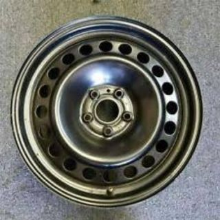 Ford Lincoln winter wheels