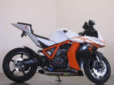 2015 KTM 1190 RC8 R SuperSport Motorcycles Greenwood Village, CO
