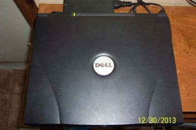 Laptop Dell c840