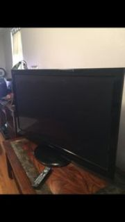 Panasonic tv 45