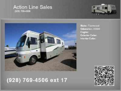 2003 Fleetwood Southwind 35R LOW MILES